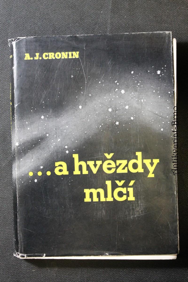 ... a hvězdy mlčí : román