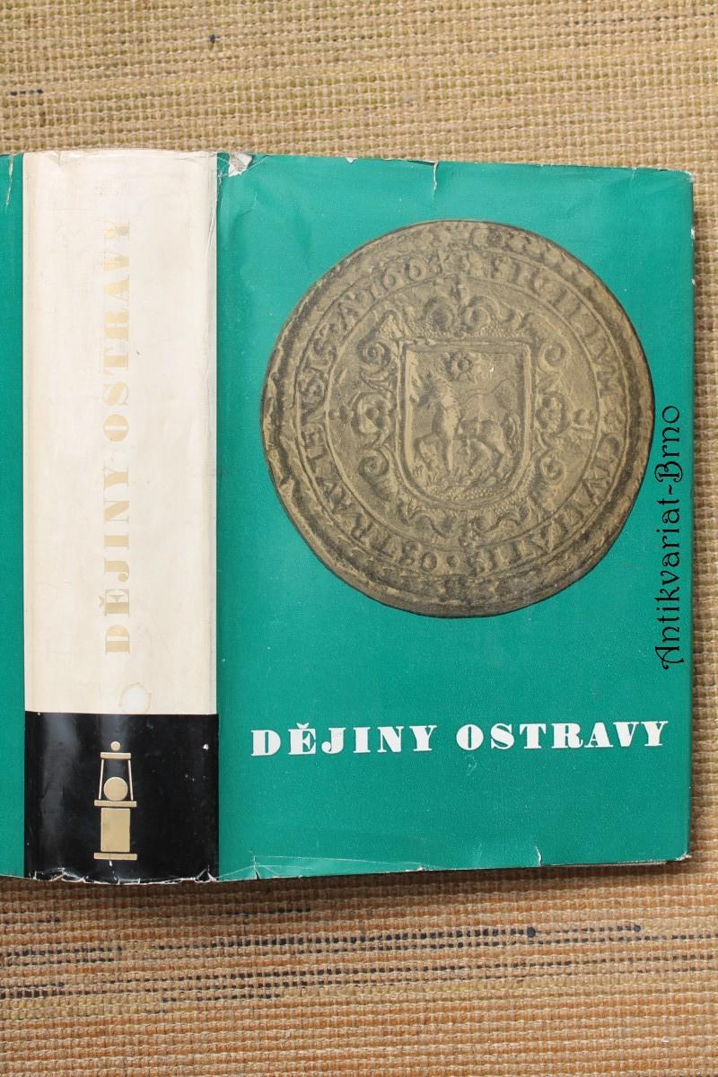 Dějiny Ostravy