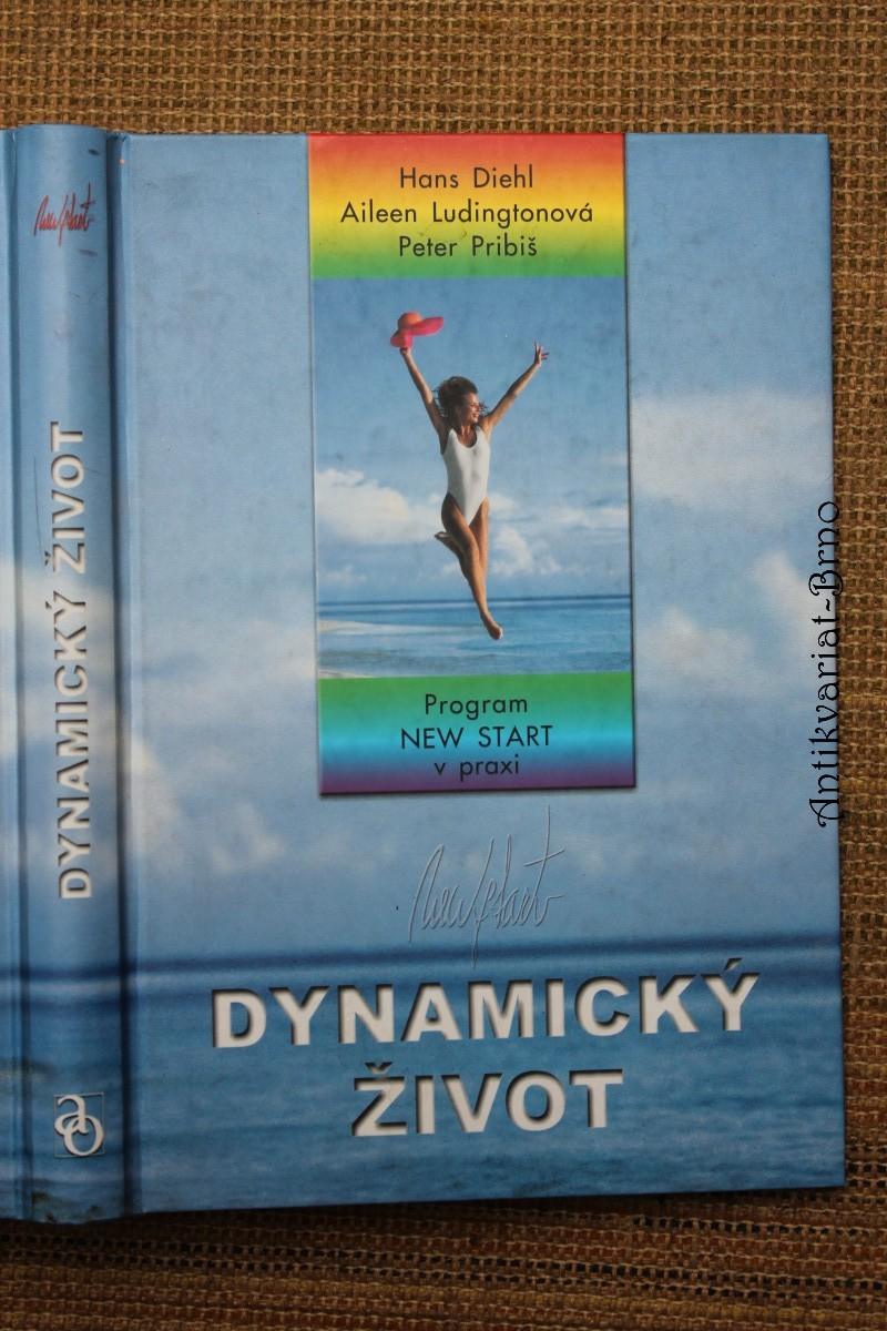 Dynamický život : program New start v praxi