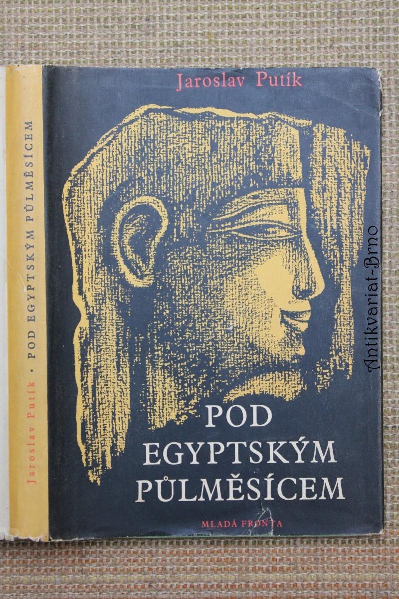 Pod egyptským půlměsícem