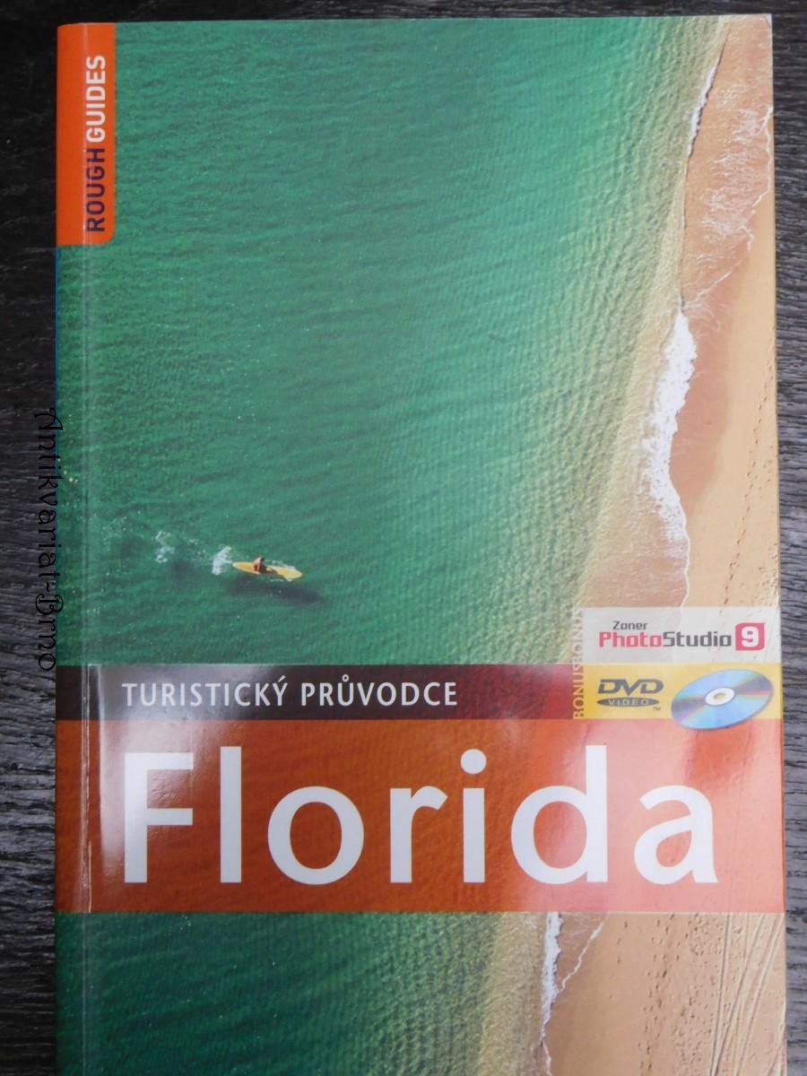 Florida- turistický průvodce