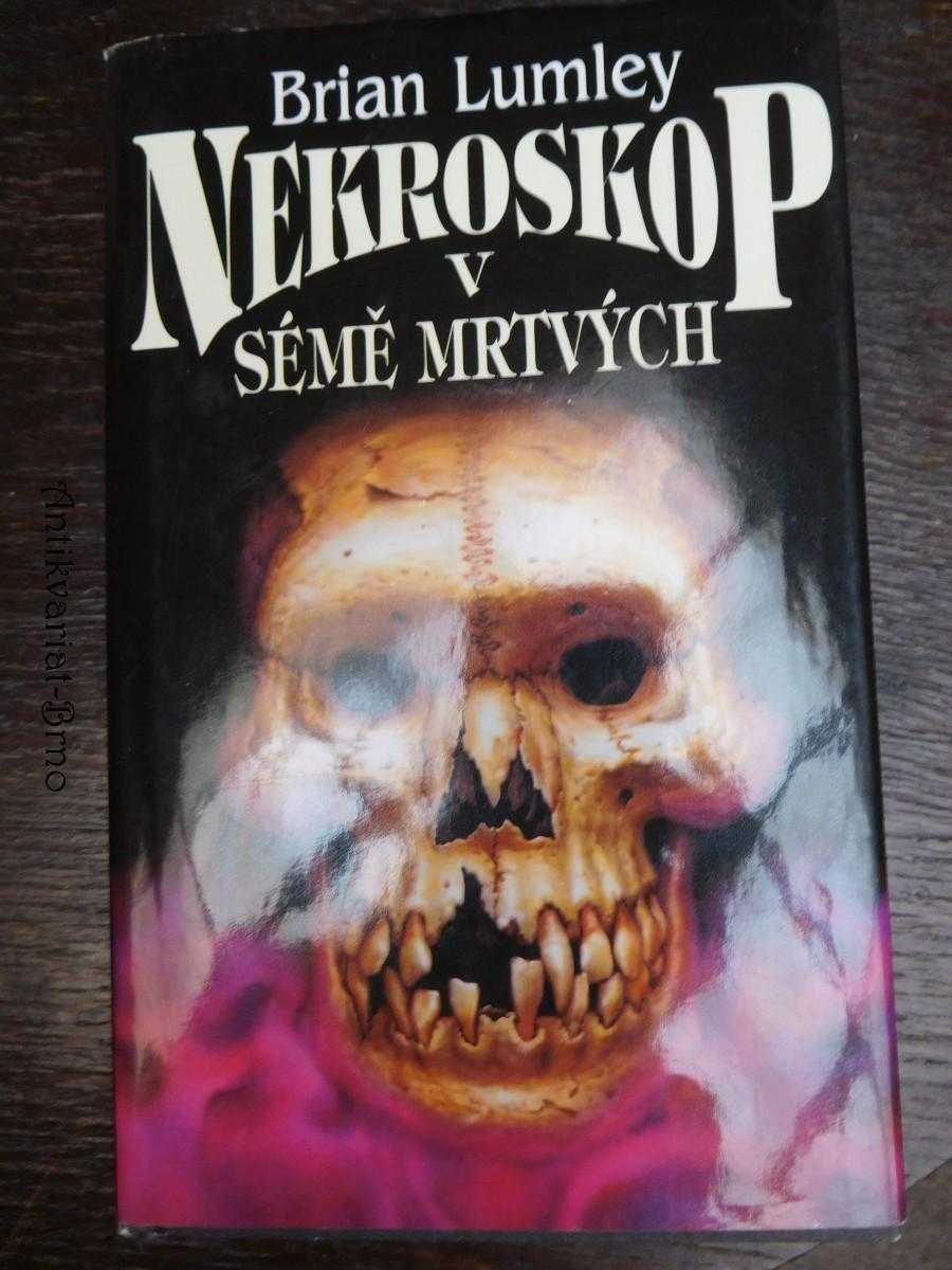 Nekroskop. V., Sémě mrtvých