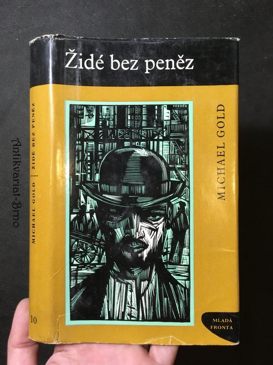 Židé bez peněz