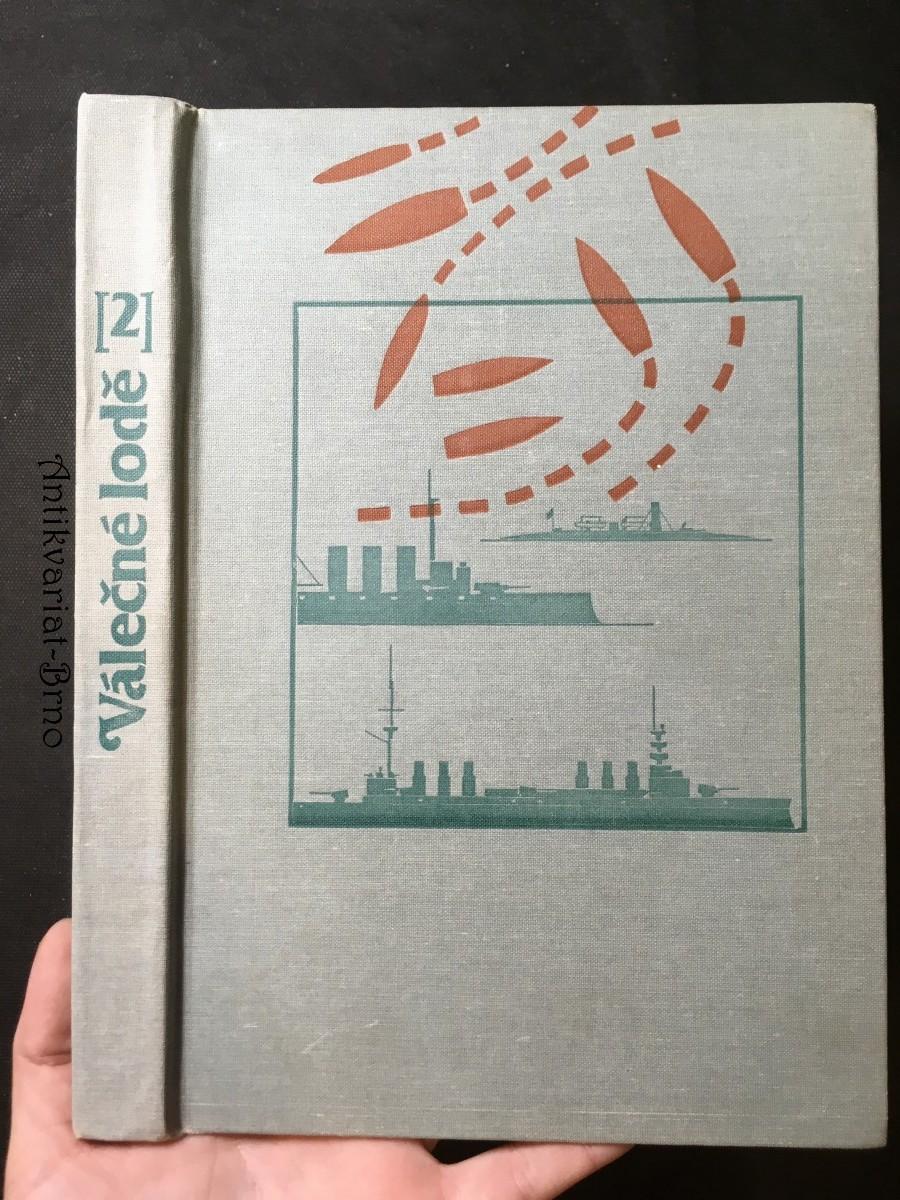 Válečné lodě. 2, Mezi krymskou a rusko-japonskou válkou