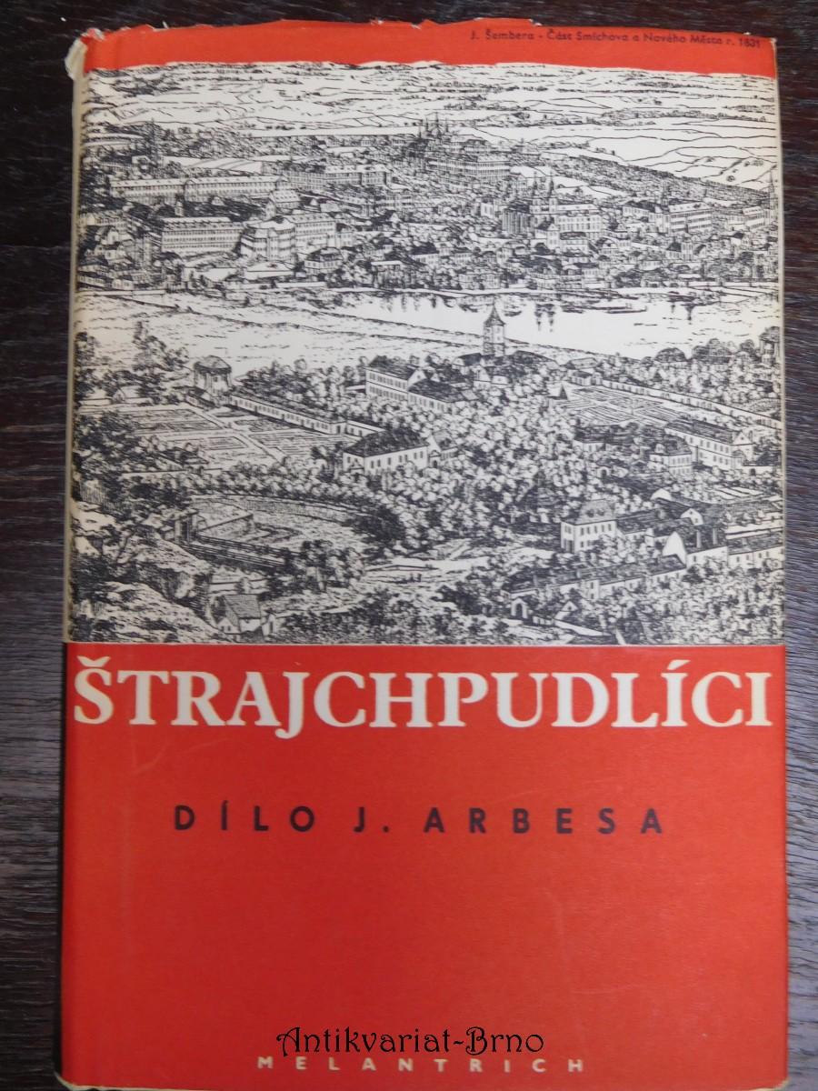 Štrajchpudlíci : román