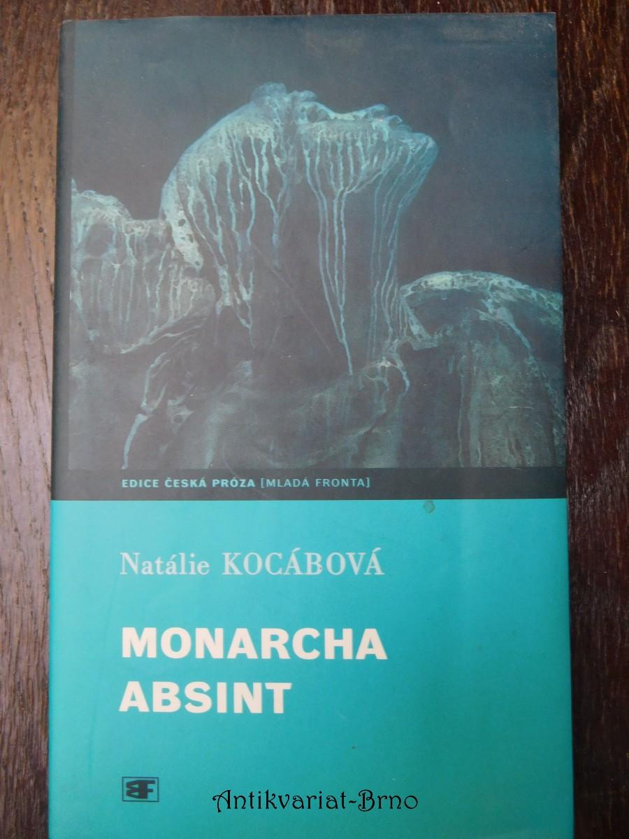 Monarcha Absint