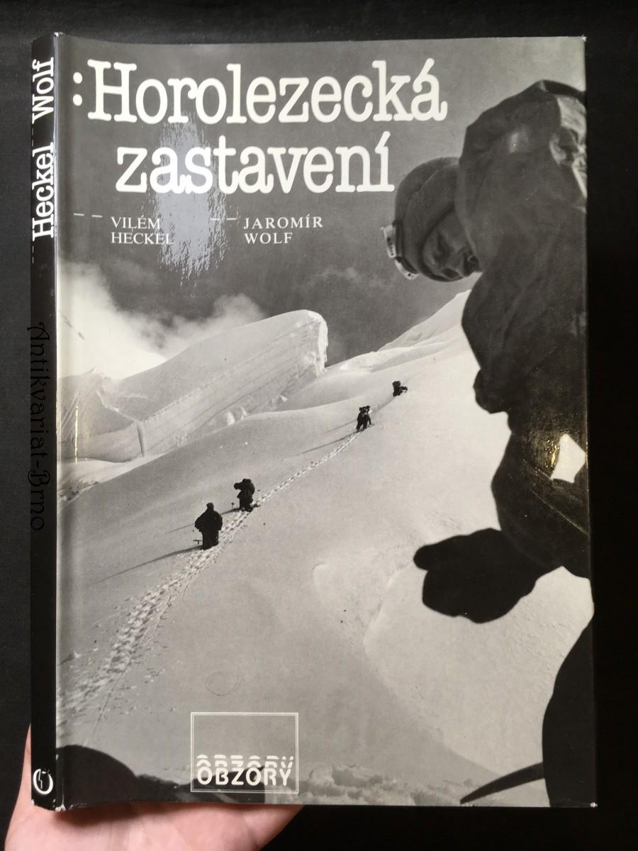 Horolezecká zastavení