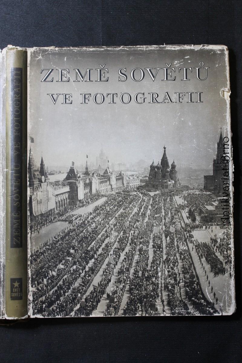 Země Sovětů ve fotografii