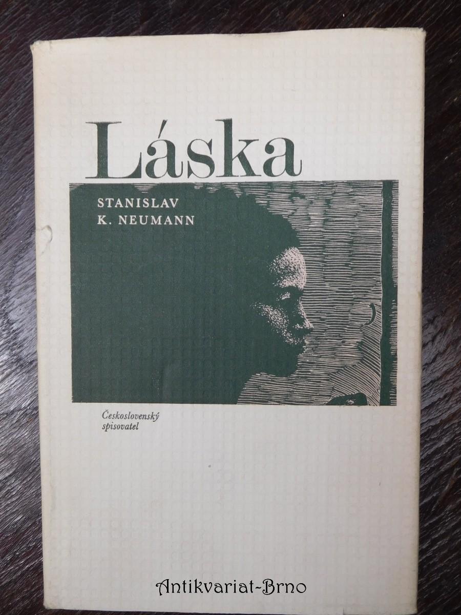Láska : lyrické intermezzo 1925-1932