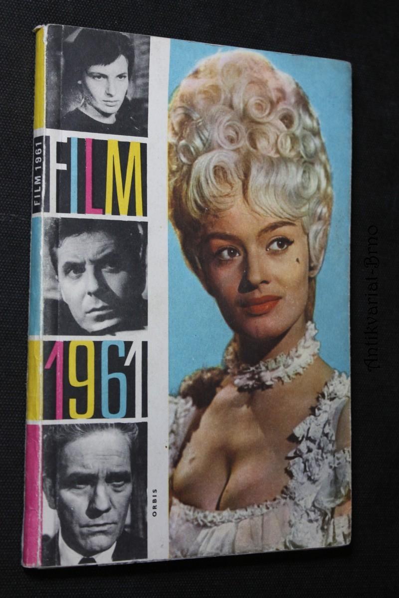 Film 1961 : filmová ročenka
