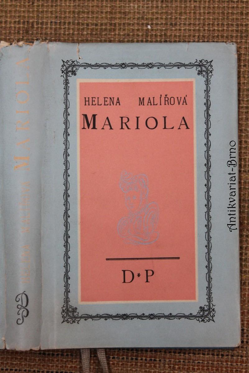 Mariola : Román
