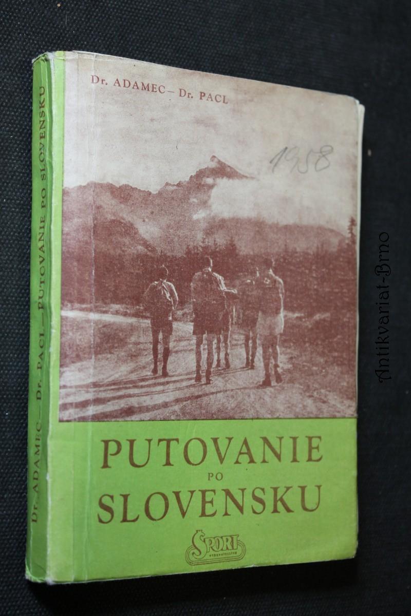 Putovanie po Slovensku