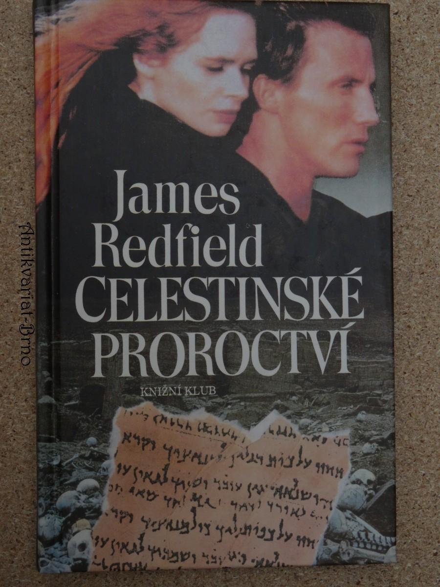 Celestínské proroctví