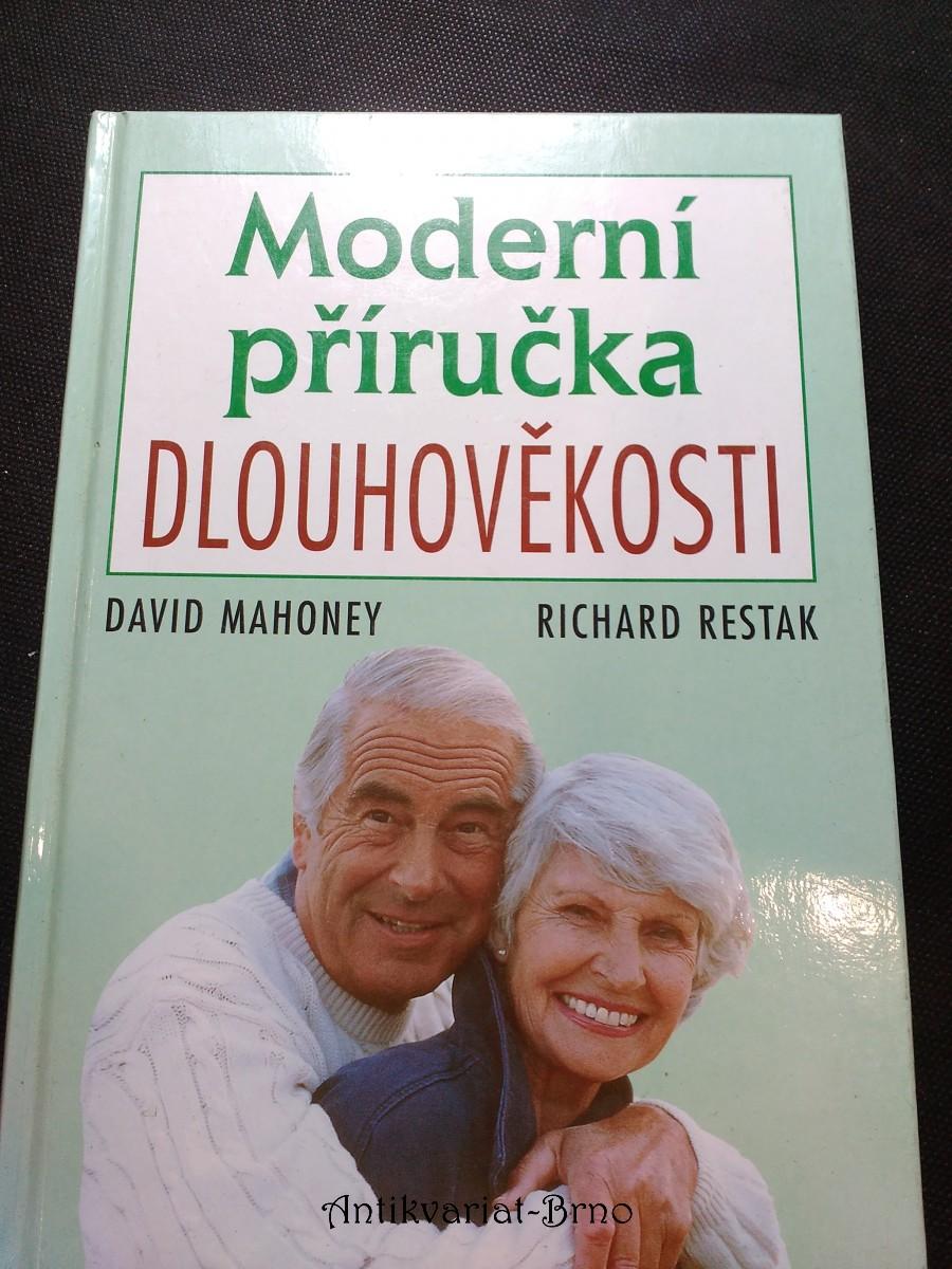 Moderní příručka dlouhověkosti