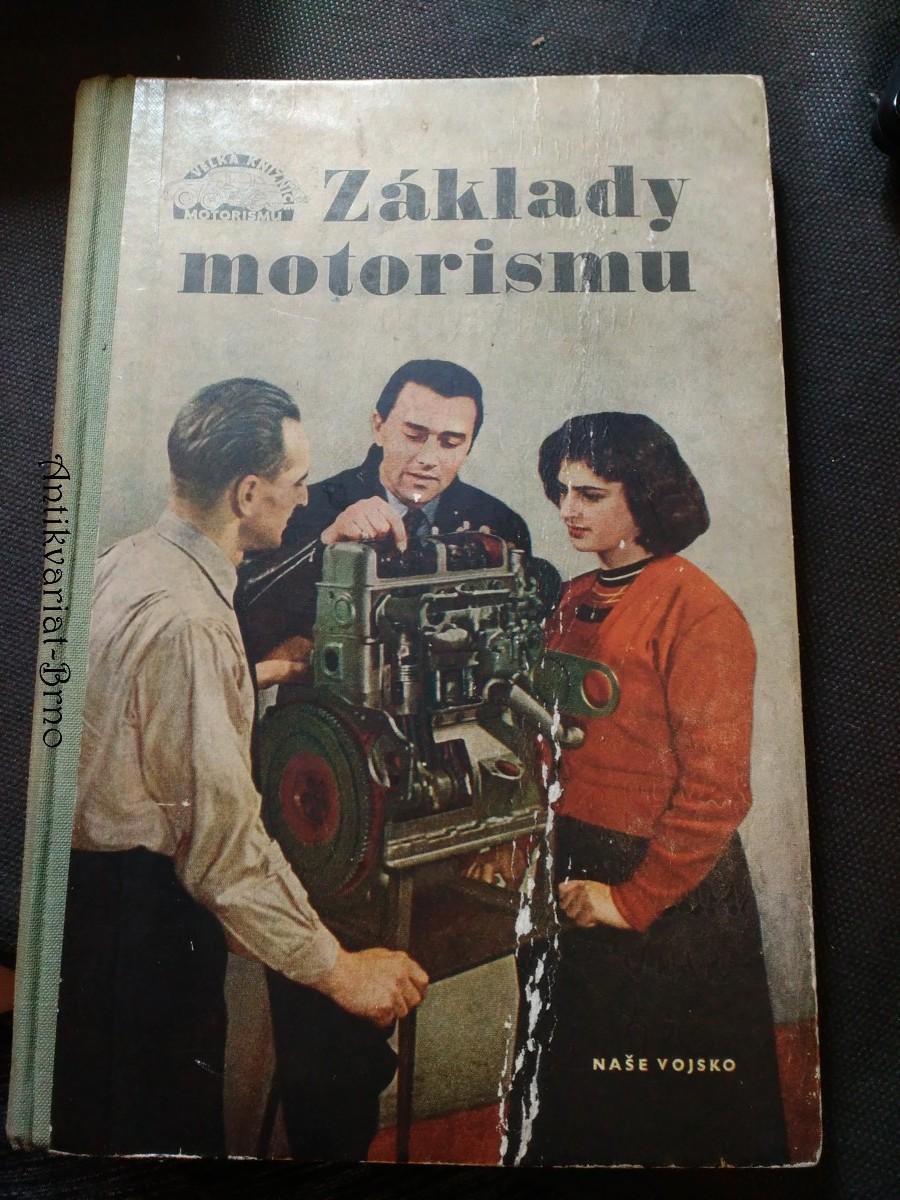 Základy motorismu