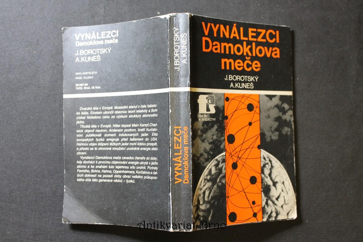 Vynálezci Damoklova meče