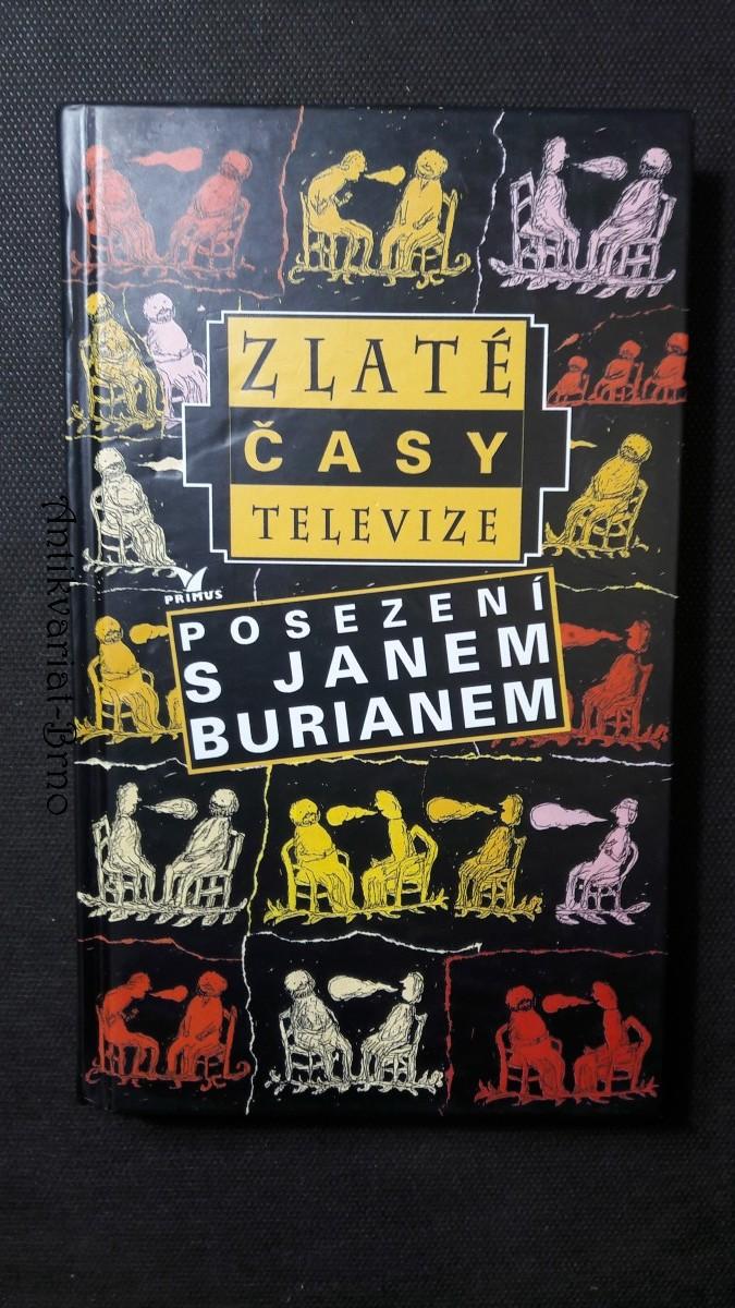 Zlaté časy televize