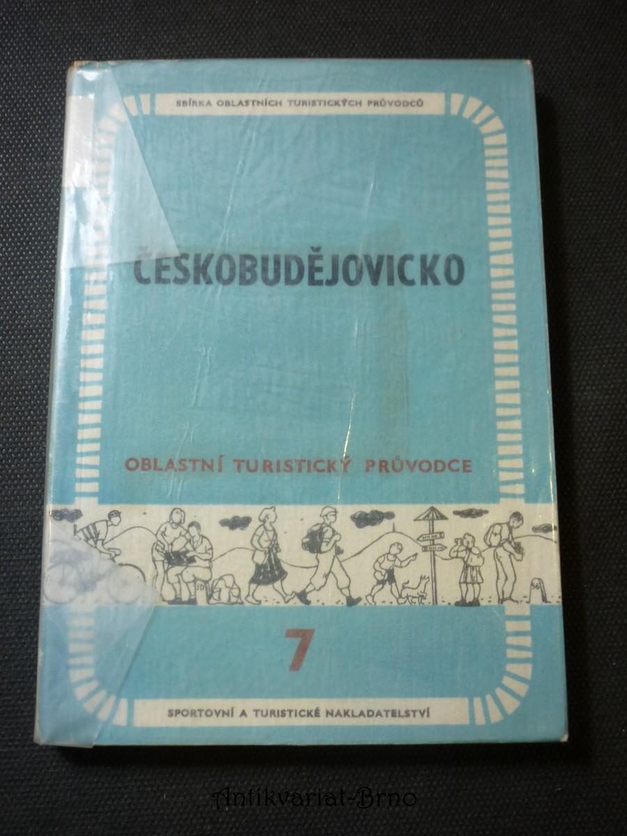 Českobudějovicko