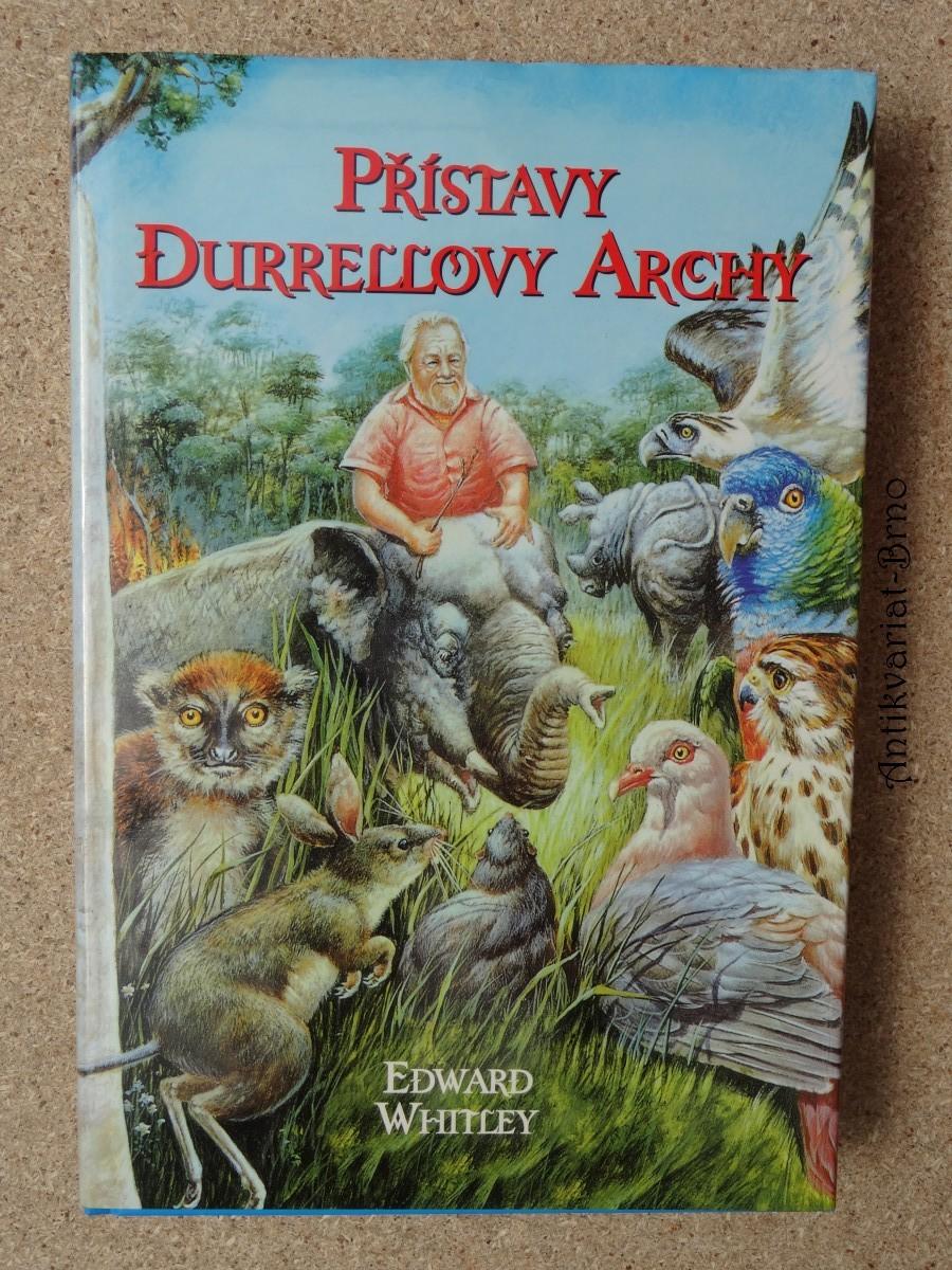 Přístavy Durrellovy archy