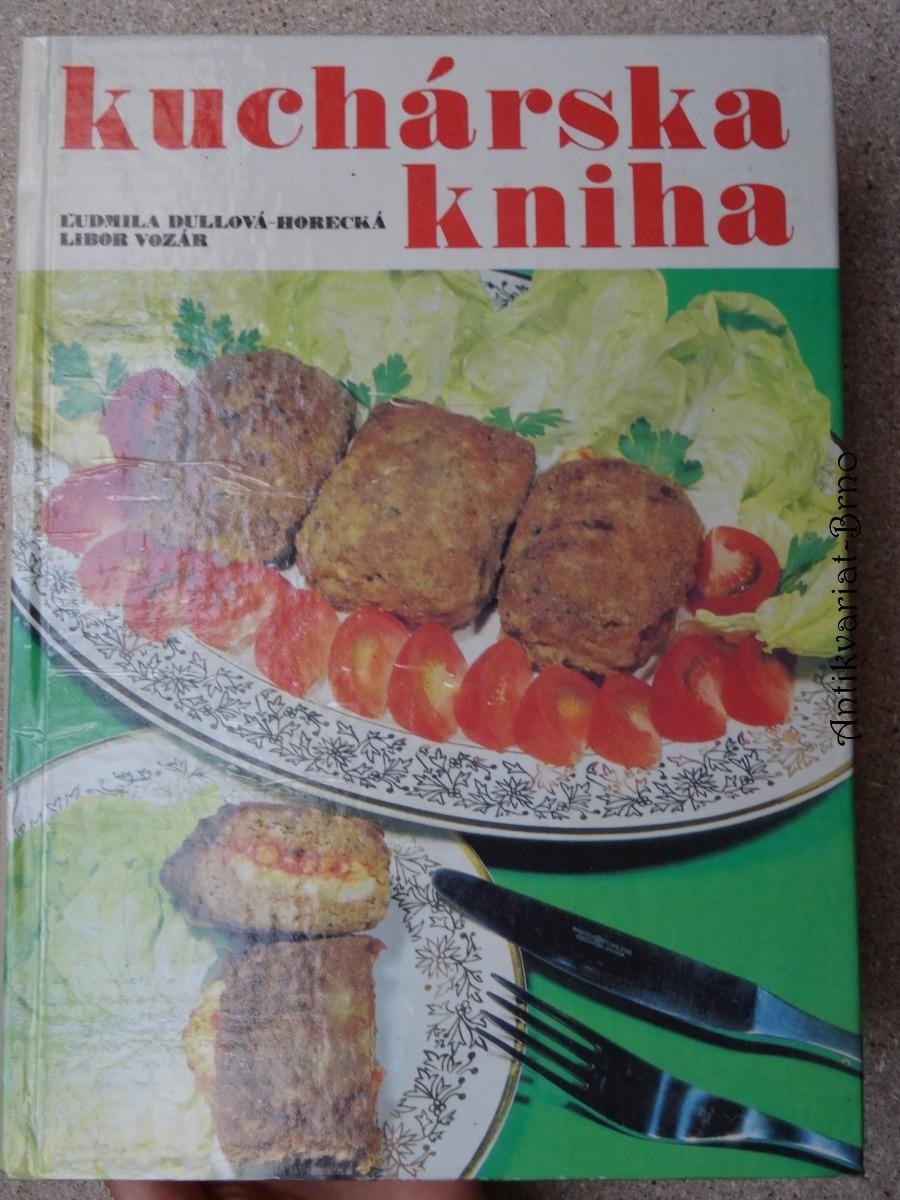 Kuchárska kniha
