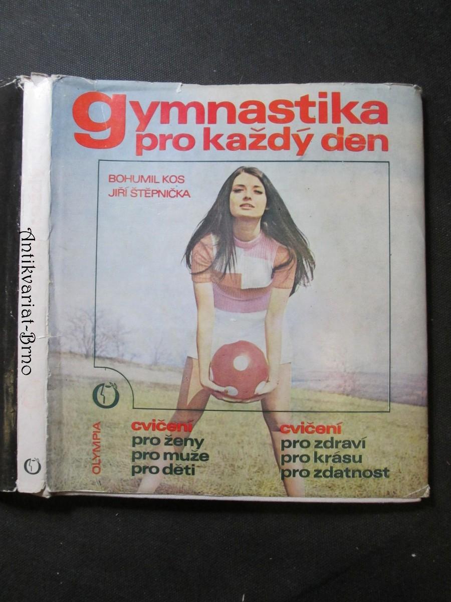 Gymnastika pro každý den