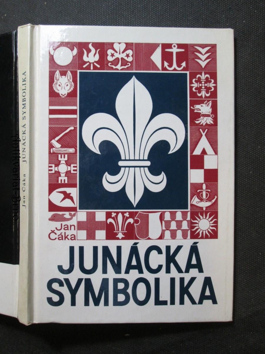 Junácká symbolika