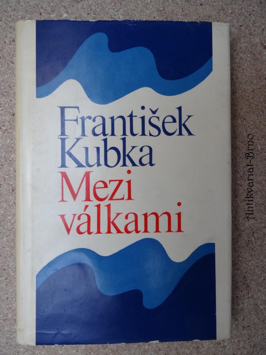 Mezi válkami : Masaryk a Beneš v mých vzpomínkách