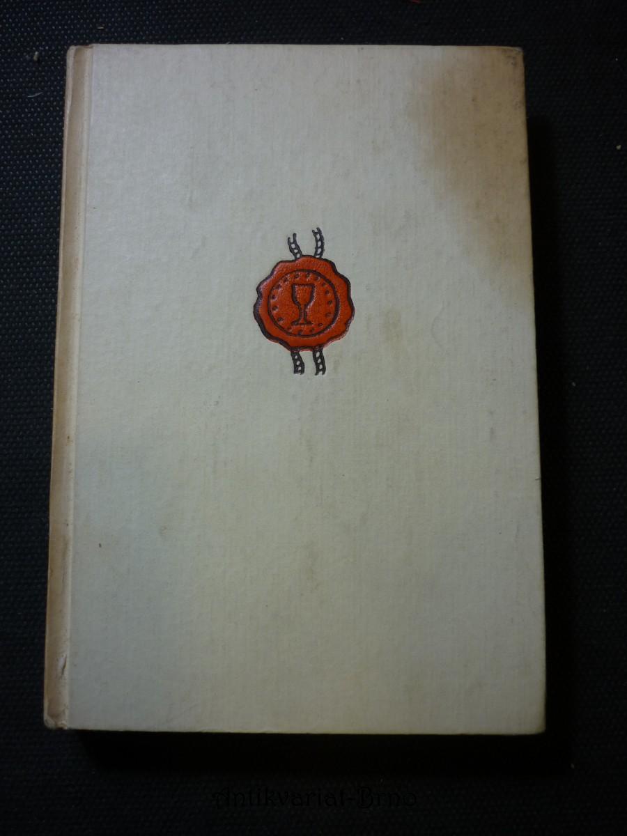 Obrany v Praze : (r. 1408-1412). Obran Husových svazek první