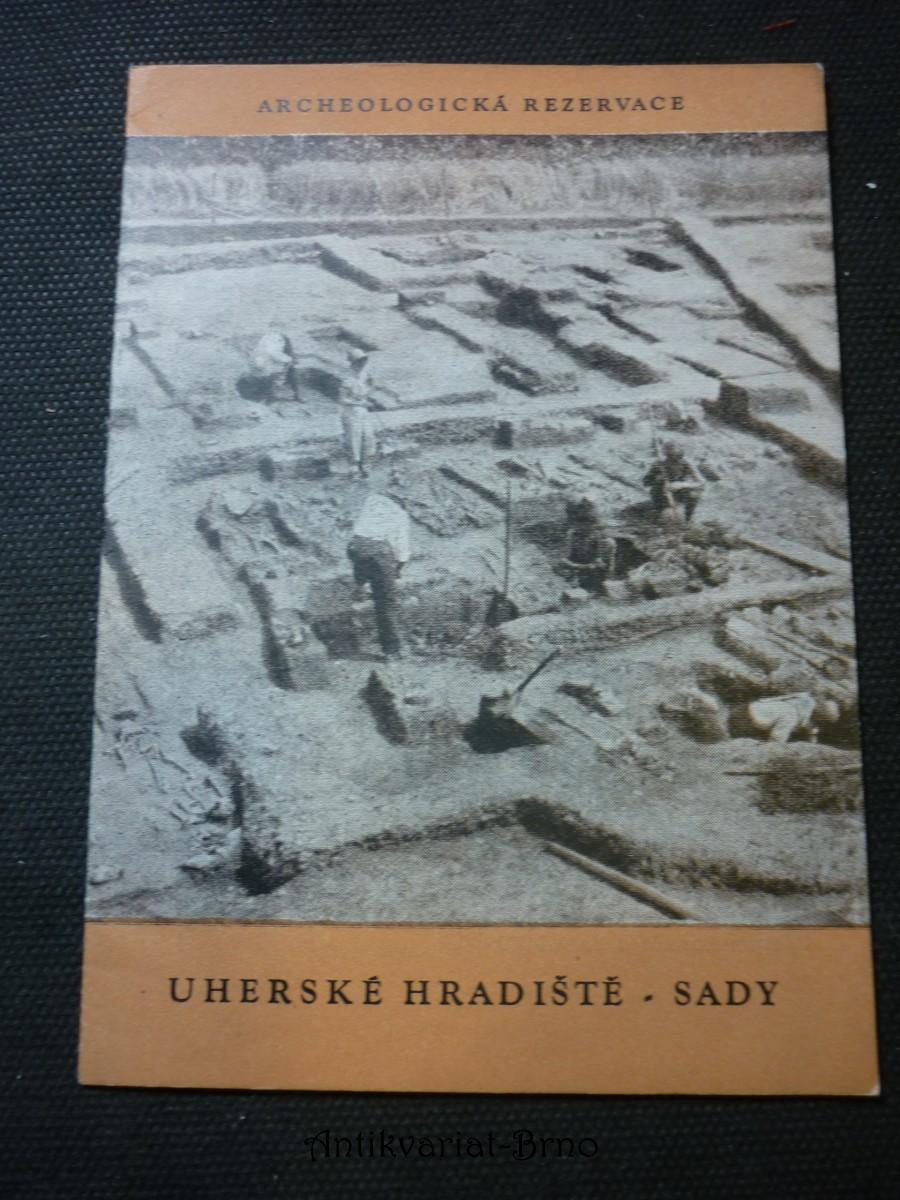 Uherské Hradiště - Sady