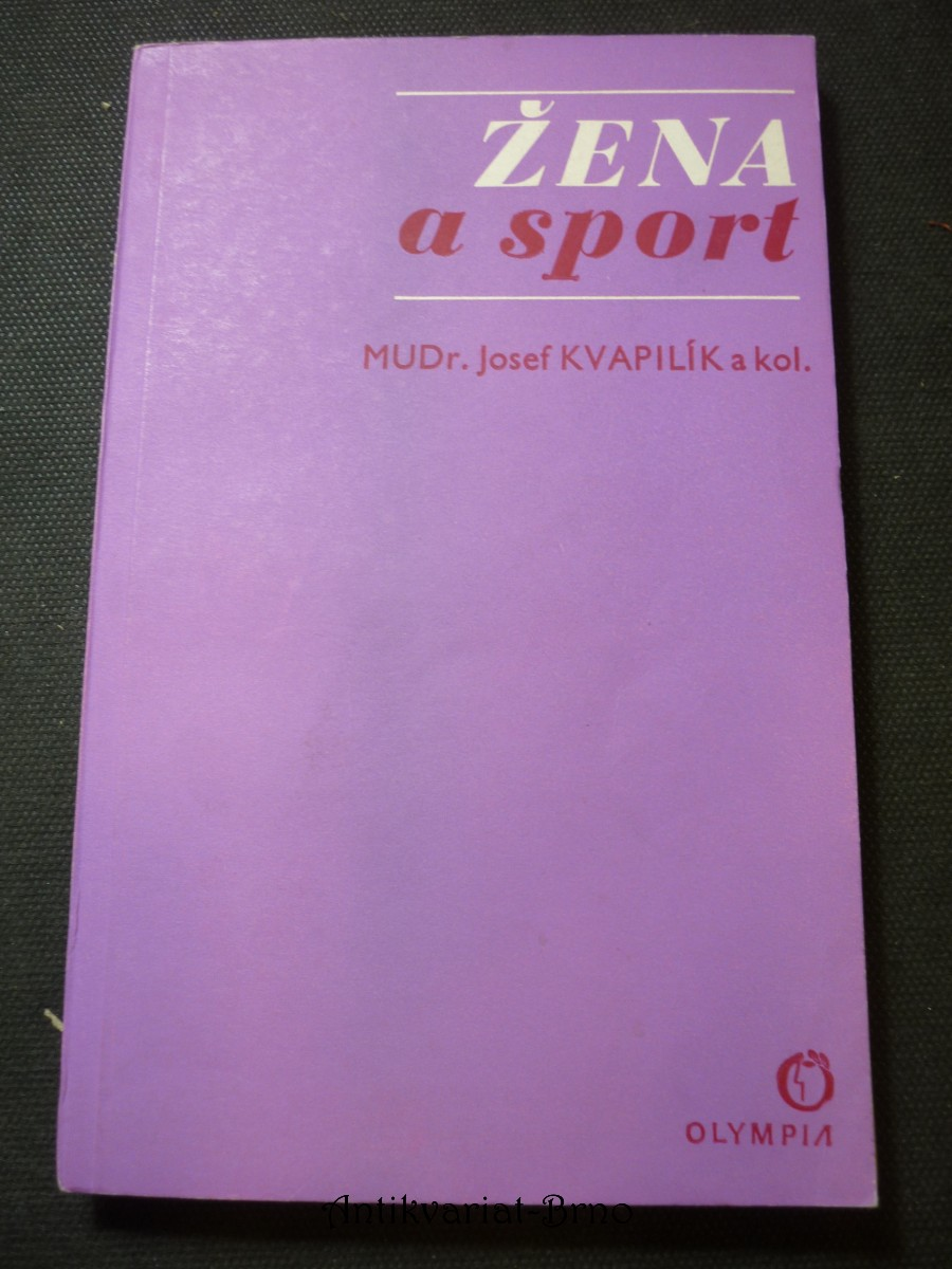 Žena a sport
