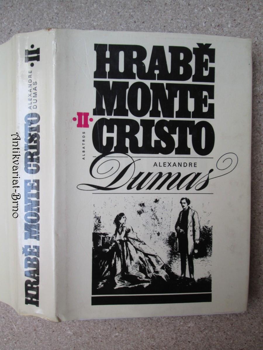 Hrabě Monte Cristo II. díl