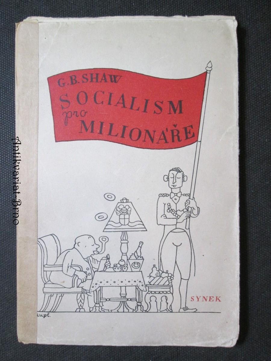 Socialism pro milionáře