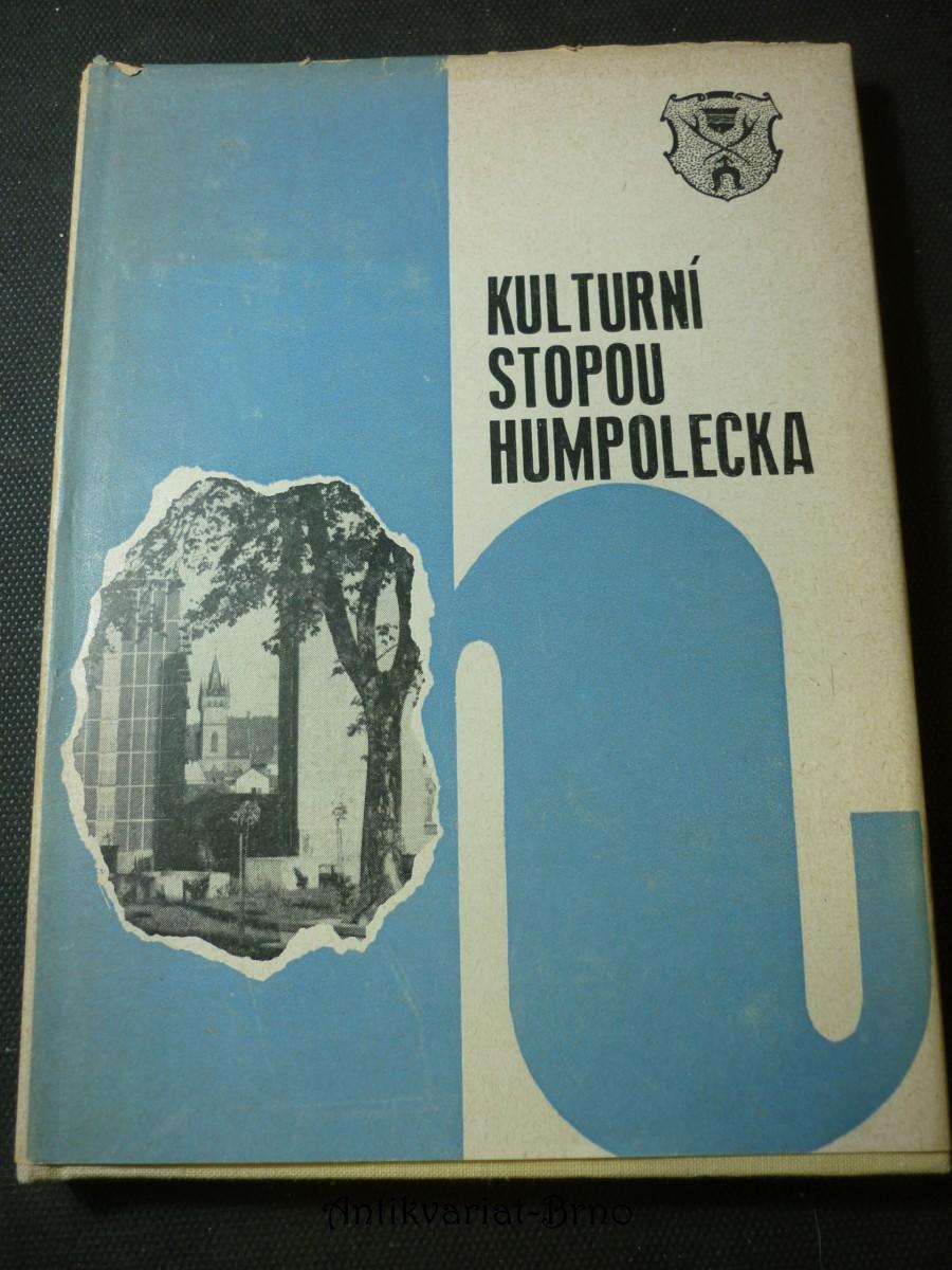 Kulturní stopou Humpolecka : Hrdličkův jubilejní sborník