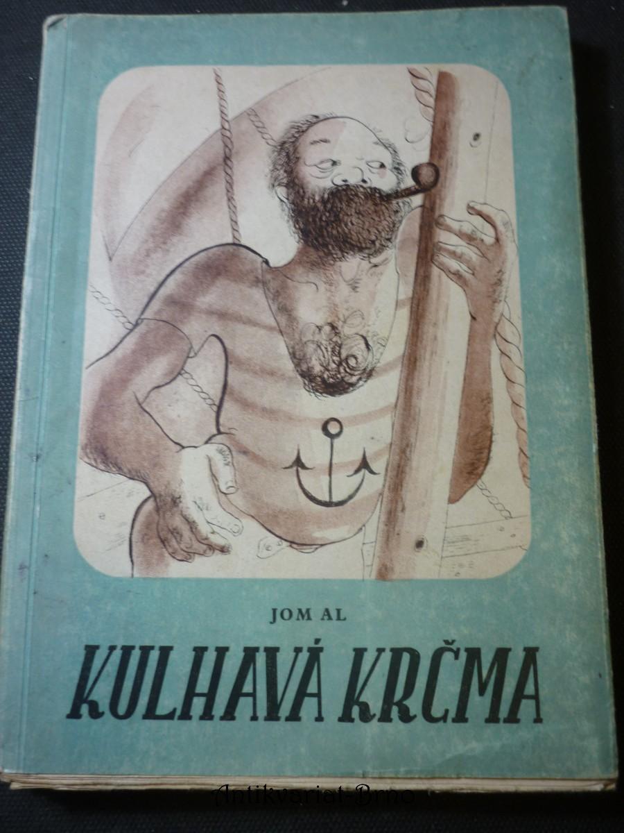 Kulhavá krčma : satirický román