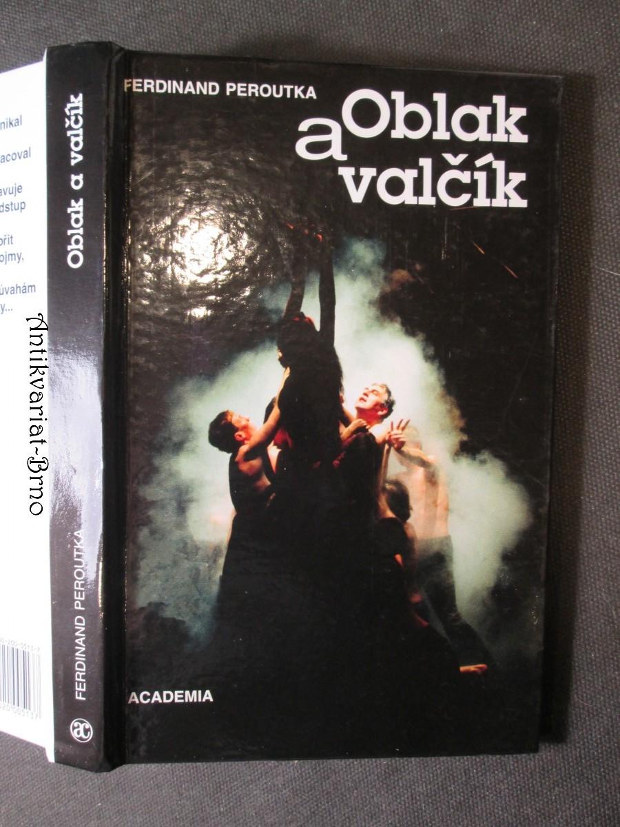 Oblak a valčík : román