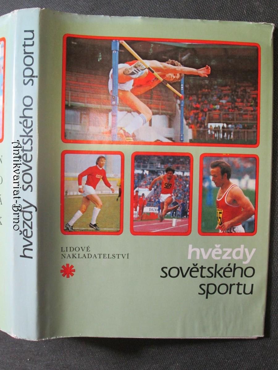 Hvězdy sovětského sportu