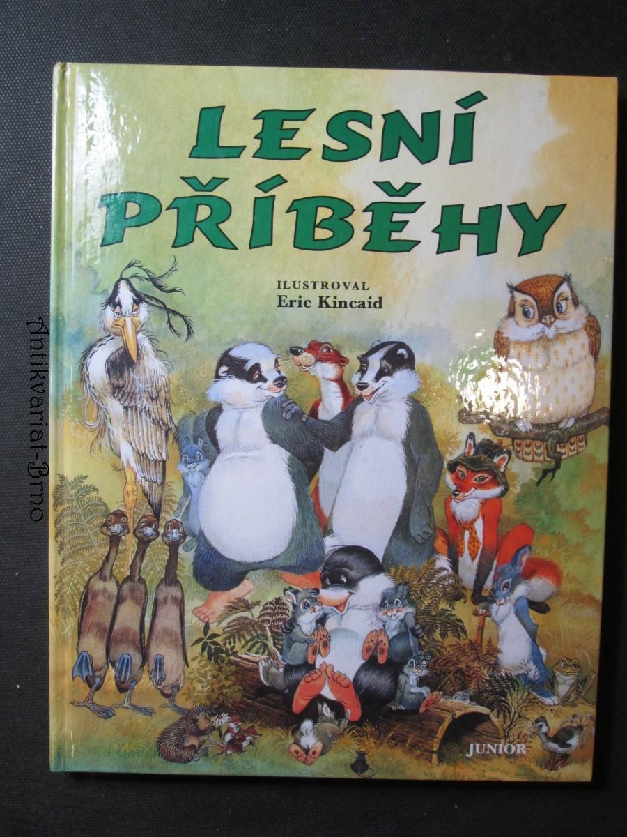 Lesní příběhy