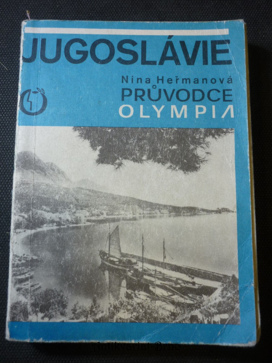Jugoslávie : průvodce