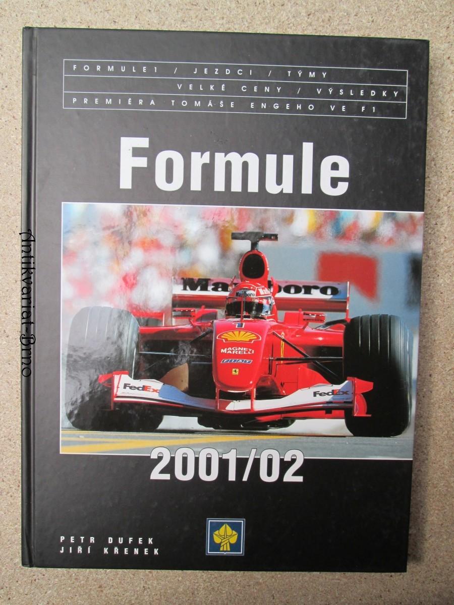 Formule 2001/2