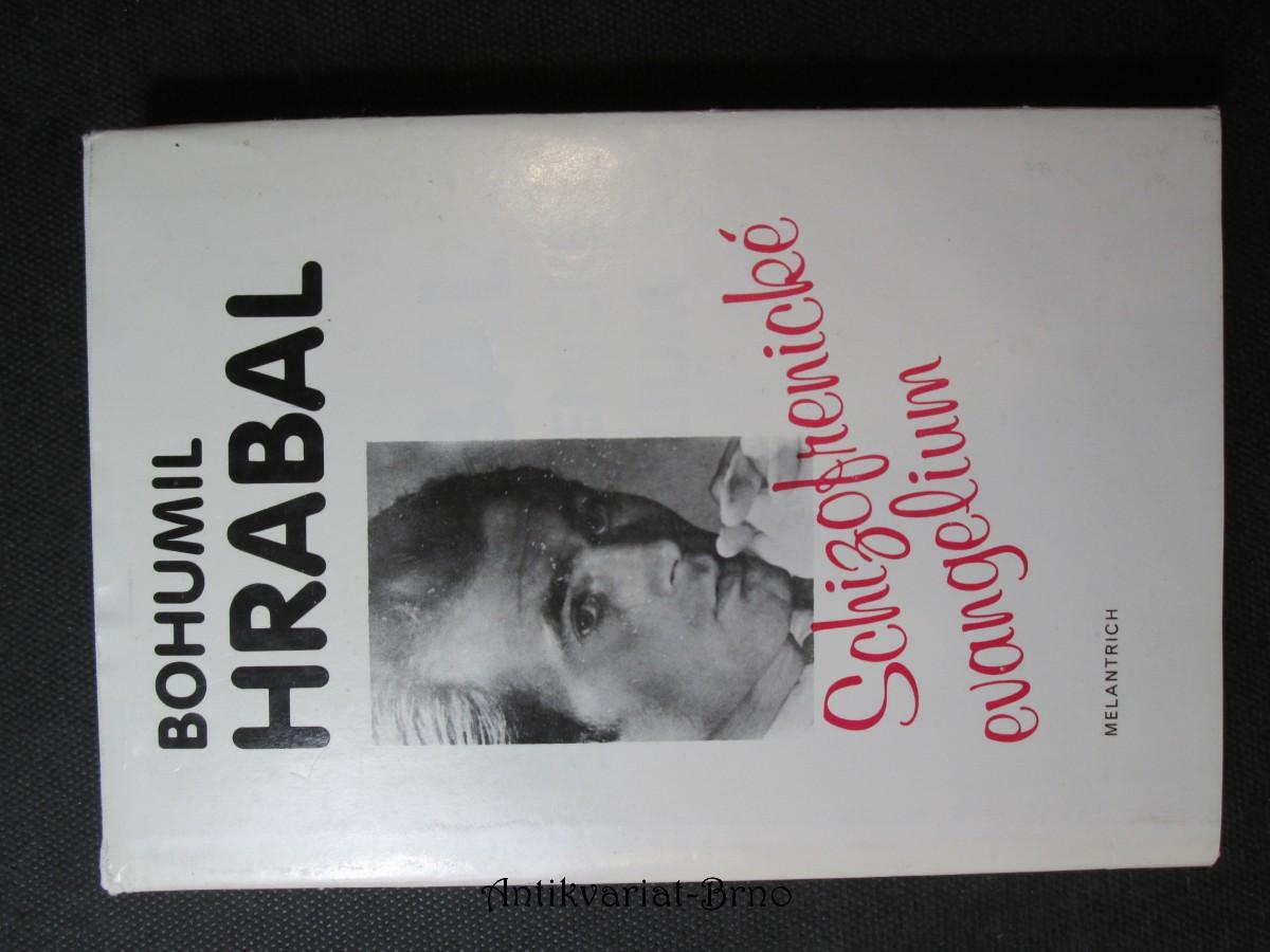 Schizofrenické evangelium : (1949-1952)