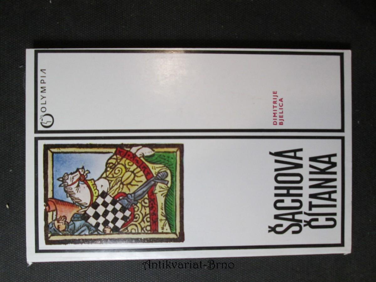 Šachová čítanka