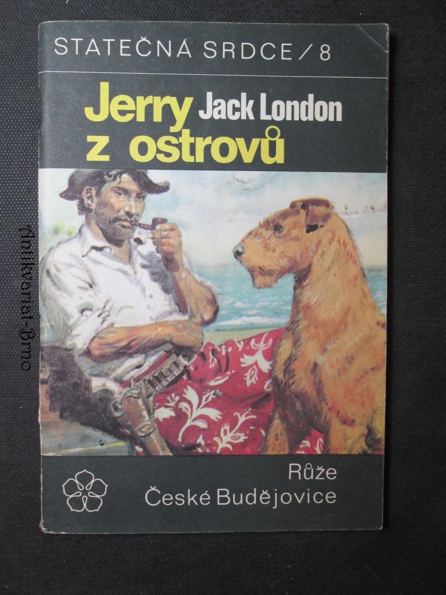 Jerry z ostrovů. Statečná srdce /8