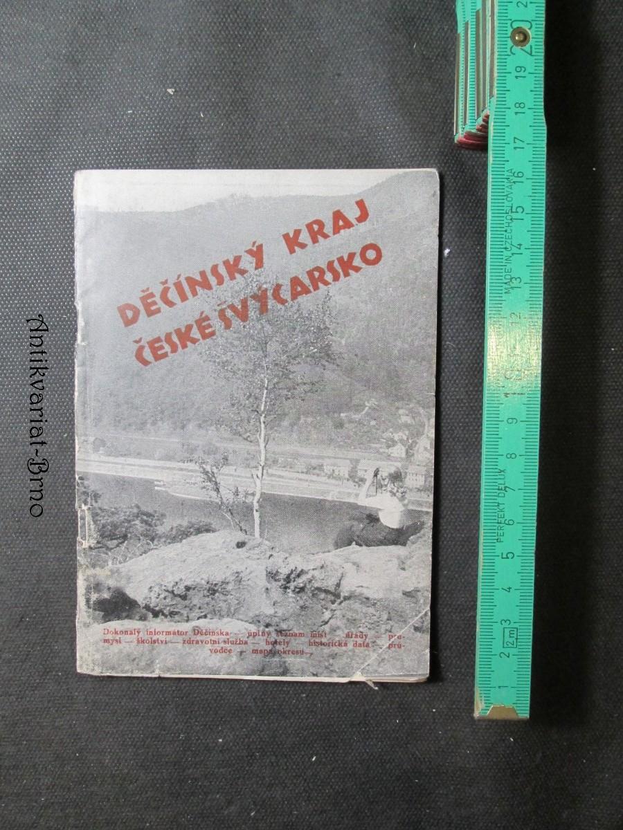 Děčínský kraj České Švýcarsko