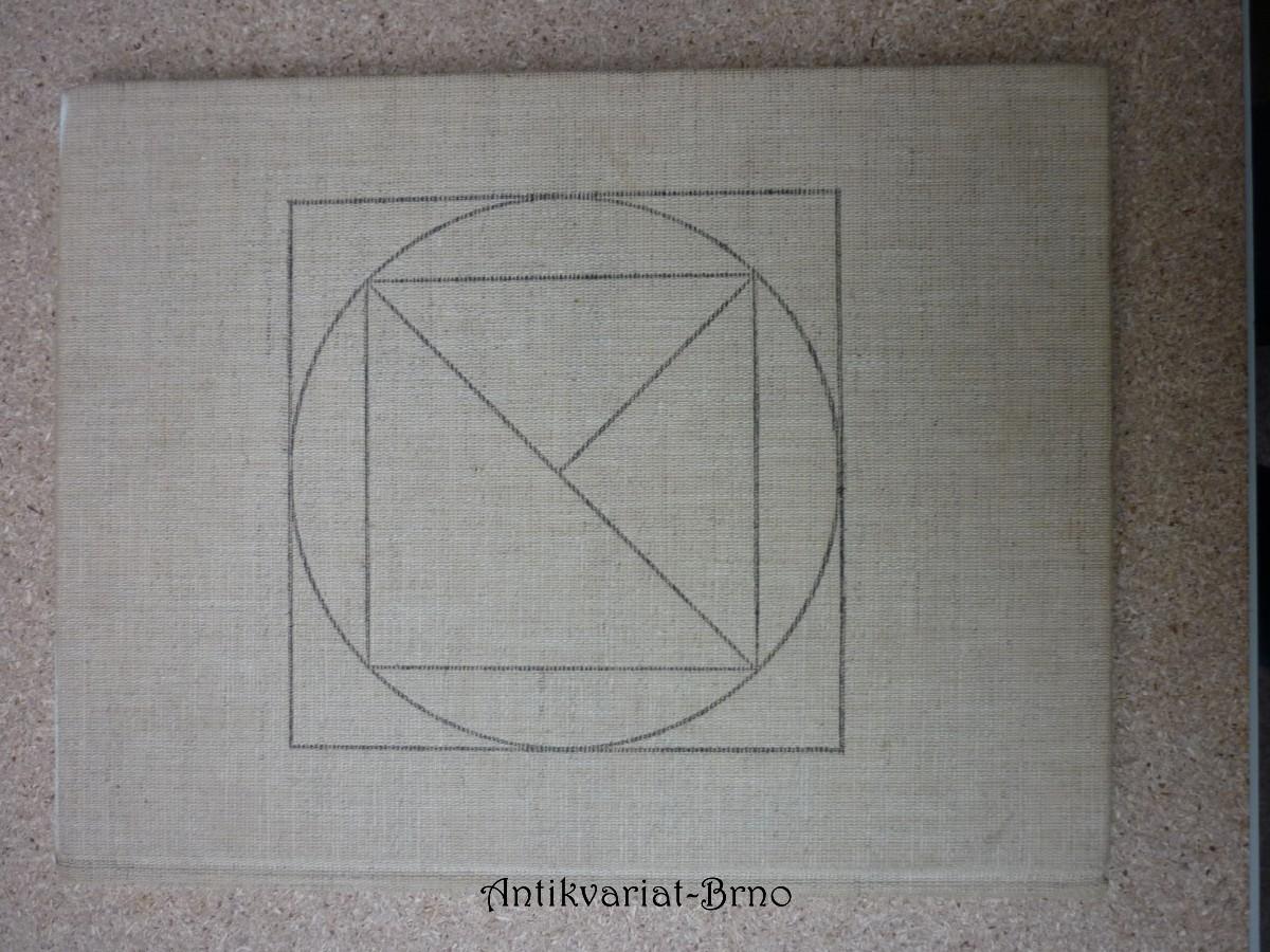 Výtvarná geometrie : [učební text pro umělecko-průmyslové školy]