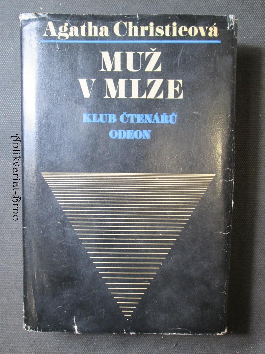 Muž v mlze : 20 detektivních povídek