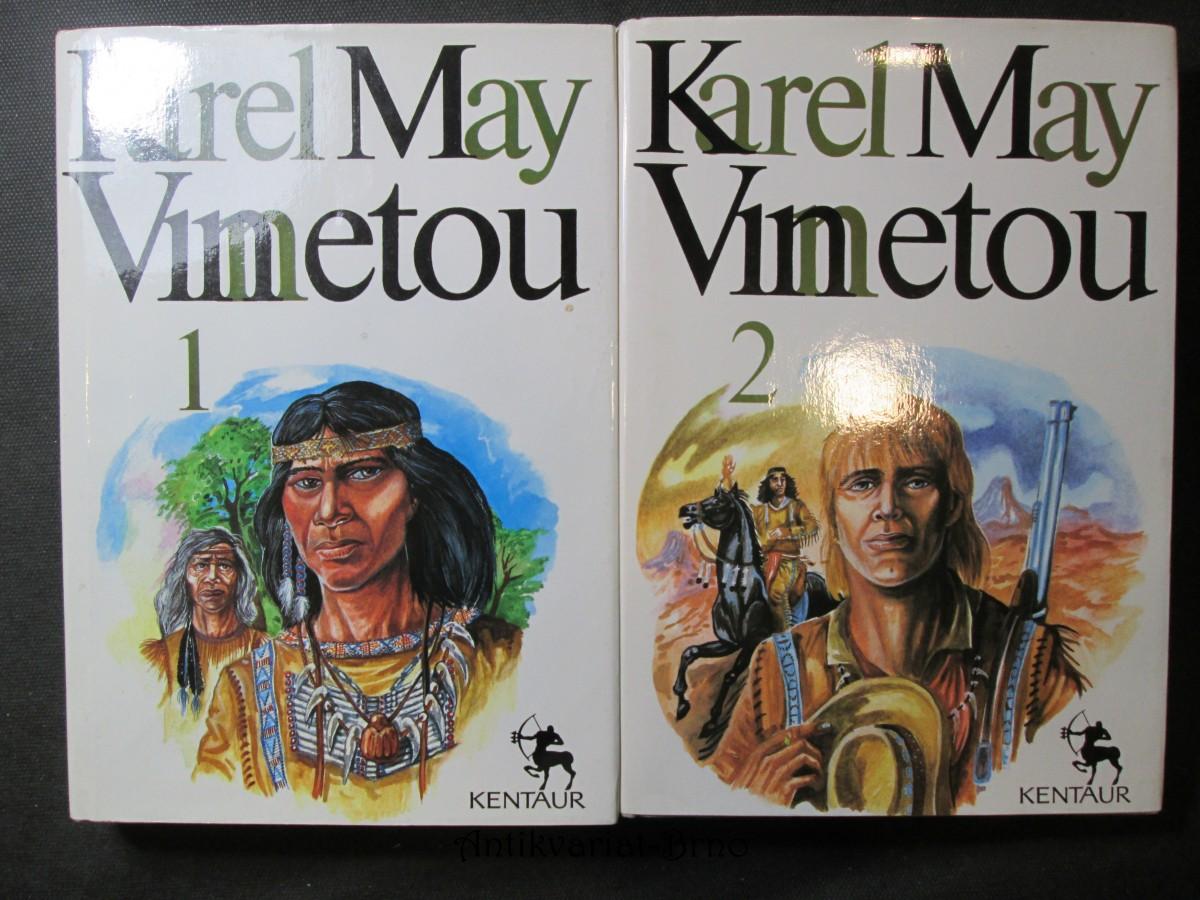 Vinnetou 1. a 2. díl