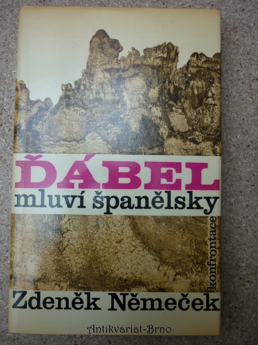 Ďábel mluví španělsky