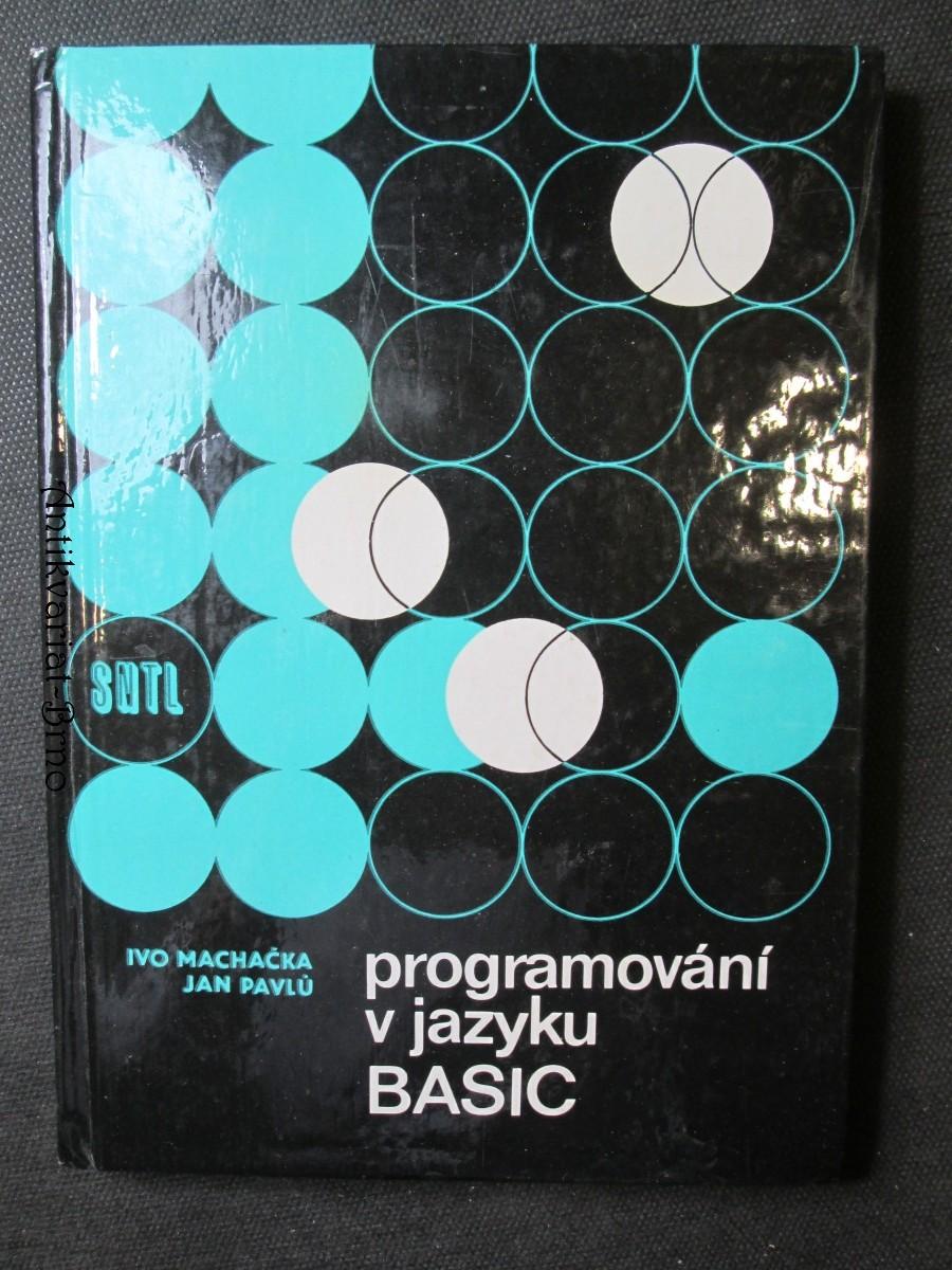 Programování v jazyku Basic