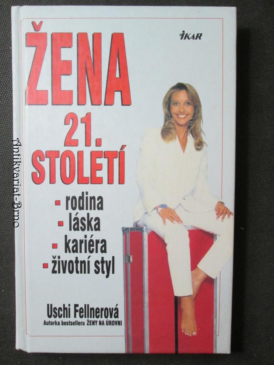 Žena 21. století
