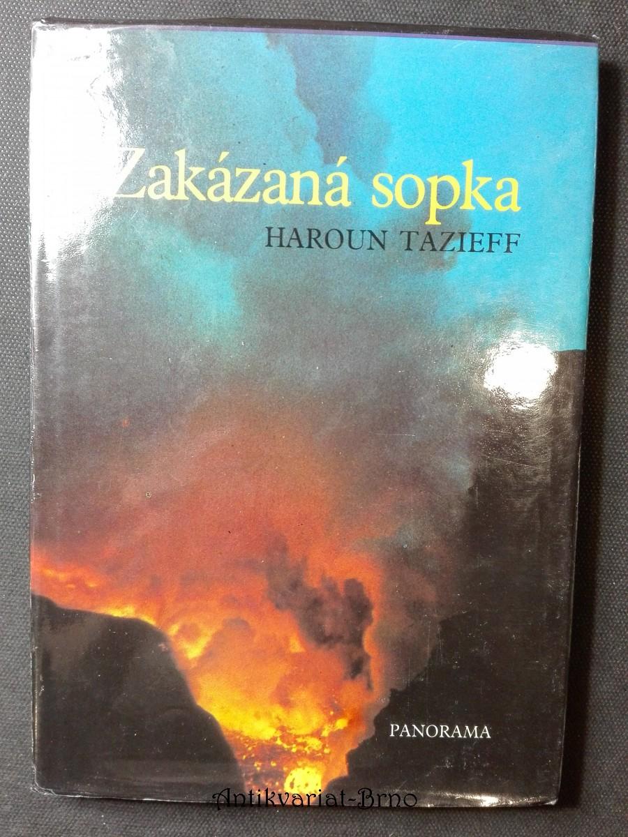 Zakázaná sopka